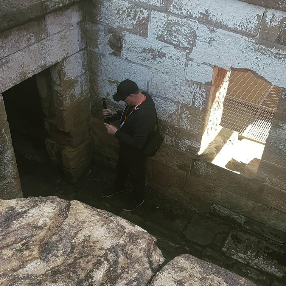 Port Arthur Investigation