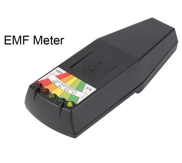K2 EMF Meter